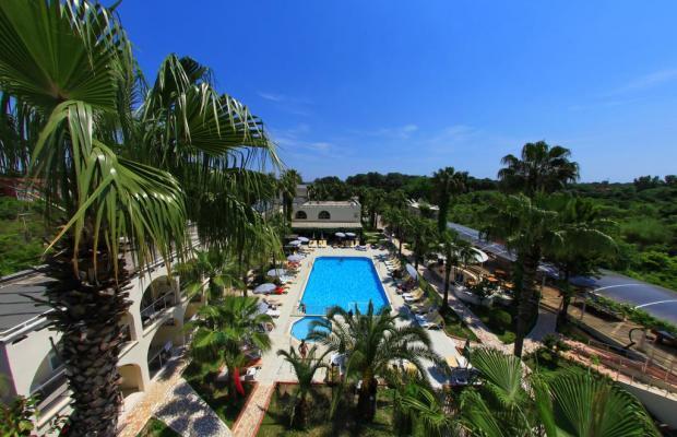 фото отеля Golden Sun Hotel изображение №5