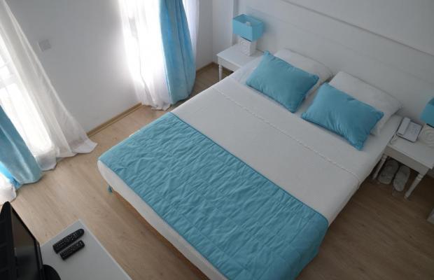 фотографии отеля Yeni изображение №7