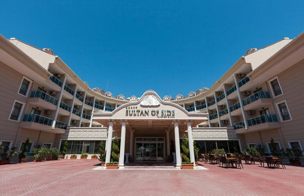 фото отеля Sultan Of Side изображение №13