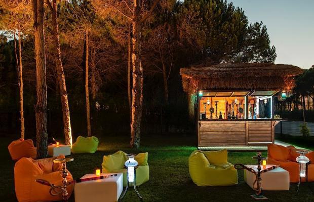 фотографии отеля Regnum Carya Golf & SPA Resort изображение №3