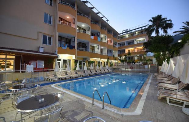 фото отеля Kleopatra Muz Hotel      изображение №1