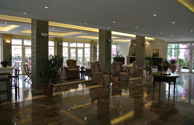 фотографии Begonville Hotel изображение №28