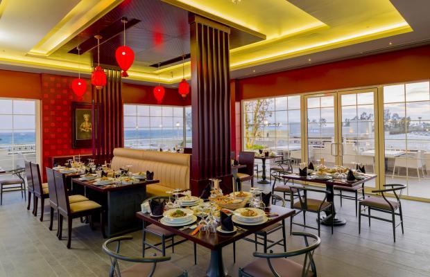 фотографии отеля Club Gural Premier Belek (ex. Club Ali Bey Belek) изображение №19