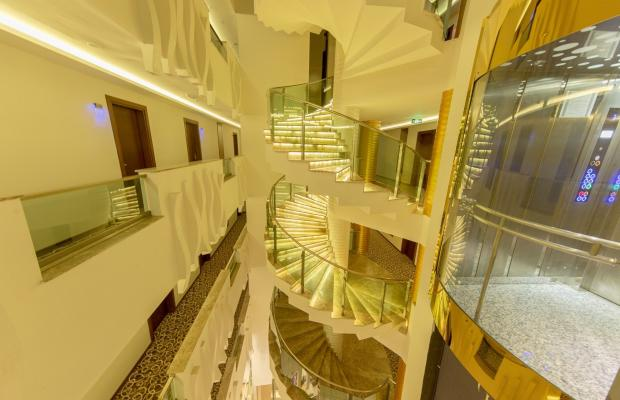 фото отеля Sarp Hotels Belek изображение №53