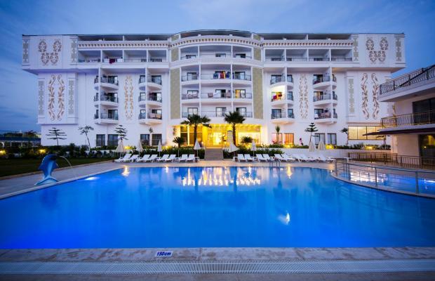 фотографии Sarp Hotels Belek изображение №52