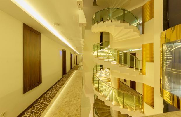 фотографии отеля Sarp Hotels Belek изображение №27
