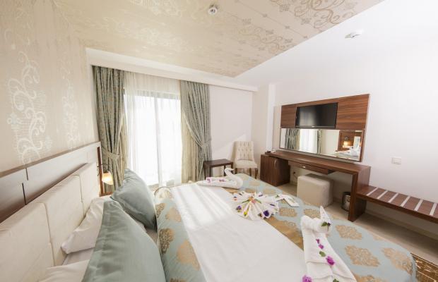 фотографии отеля Sarp Hotels Belek изображение №19