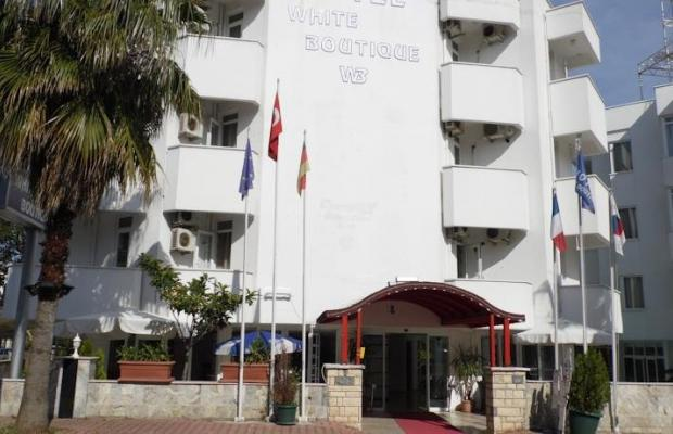 фотографии отеля White Boutique Hotel (ex. Pamira Boutique hotel) изображение №11