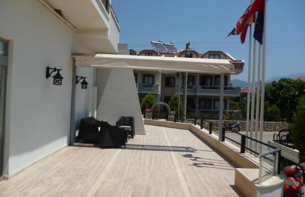 фото отеля Blue Park (ех. The Park Marmaris Hotel) изображение №13