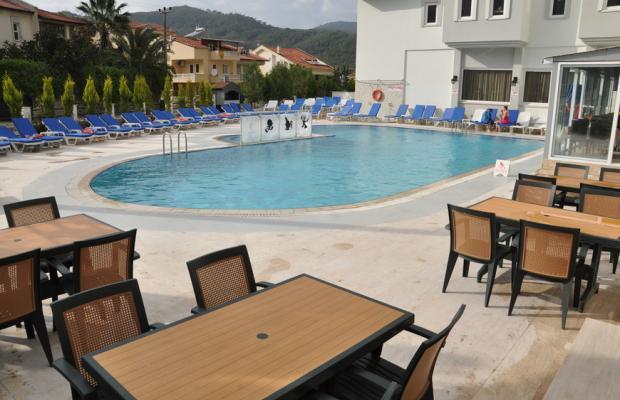 фотографии Blue Park (ех. The Park Marmaris Hotel) изображение №12