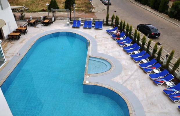 фотографии отеля Blue Park (ех. The Park Marmaris Hotel) изображение №7