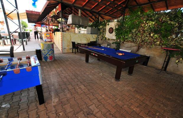 фото отеля Pelin изображение №17