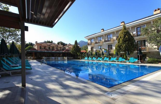 фотографии отеля Perdikia Beach Hotel изображение №15
