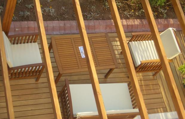фотографии Perdikia Beach Hotel изображение №4