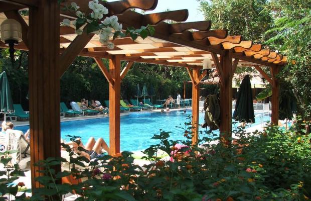 фото Perdikia Beach Hotel изображение №2