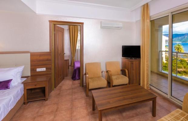 фотографии отеля Luna Beach Deluxe Hotel (ex. Caprice Beach) изображение №3