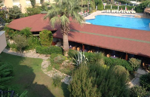 фотографии отеля Sunland Beach изображение №15