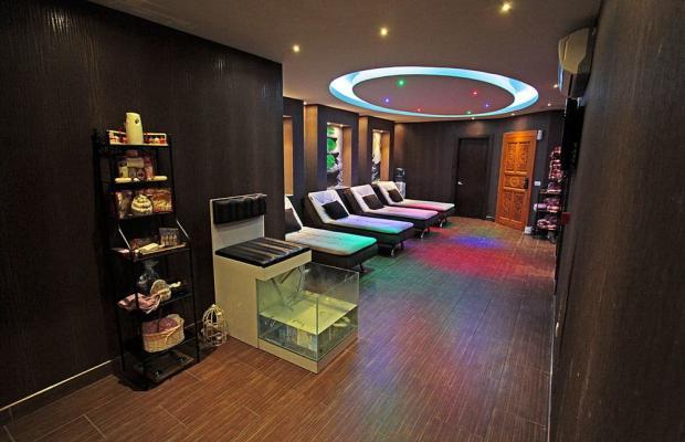 фото Mandarin Resort Hotel & Spa изображение №62