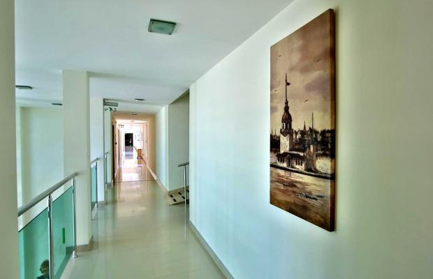 фото Mandarin Resort Hotel & Spa изображение №42