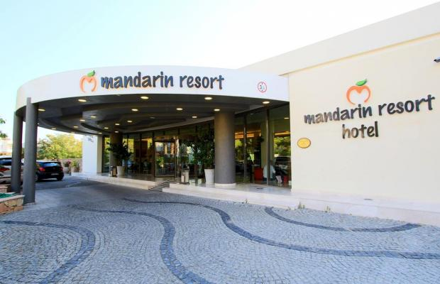 фото отеля Mandarin Resort Hotel & Spa изображение №33