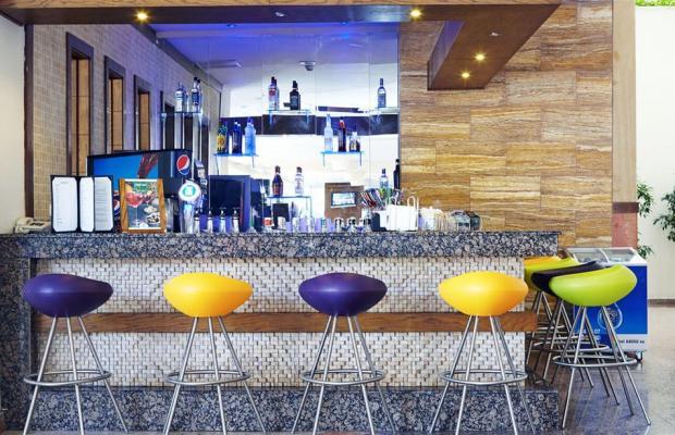 фотографии отеля Sherwood Greenwood Resort изображение №7