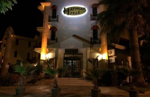 фото Harman Hotel изображение №10