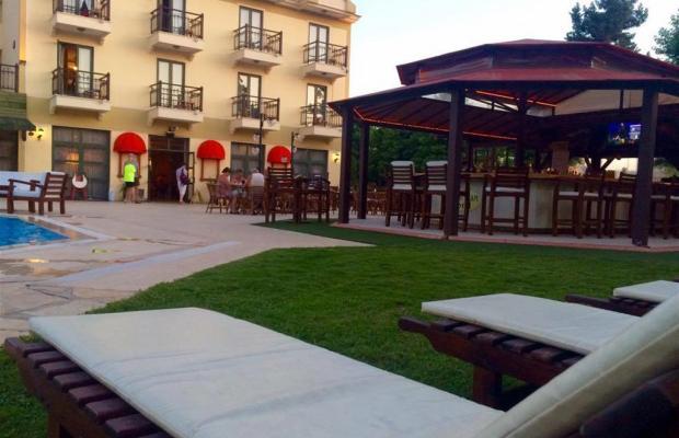фотографии отеля Harman Hotel изображение №7