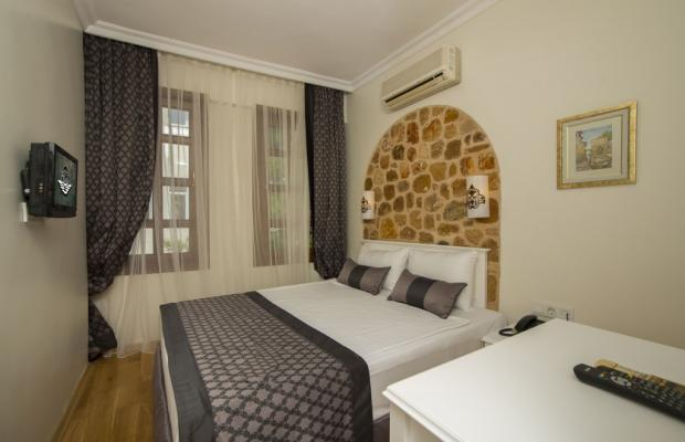 фотографии отеля Argos Hotel изображение №31