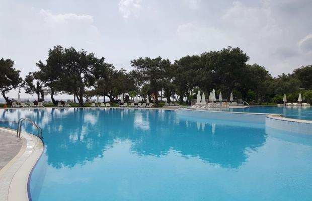 фотографии Rixos Beldibi (ex. Turkiz Beldibi Resort And Spa) изображение №104