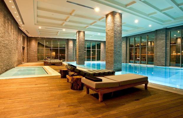 фотографии отеля Kaya Palazzo Golf Resort изображение №19