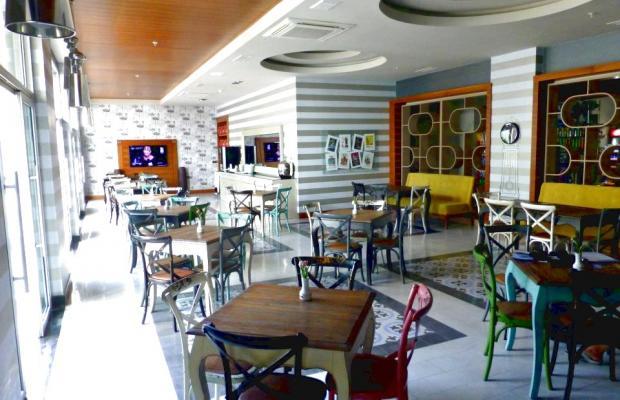 фотографии отеля Casa De Maris изображение №11