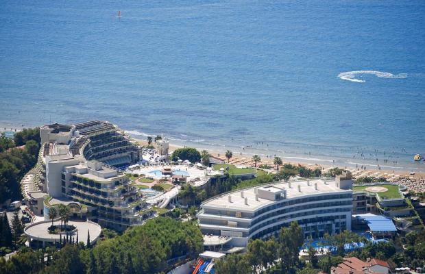 фотографии отеля Crystal Sunrise Queen Luxury Resort & Spa (ex. Sunrise Queen) изображение №27