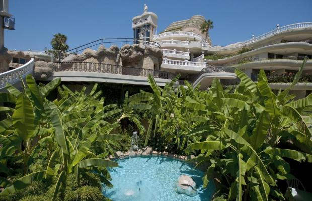фото отеля Crystal Sunrise Queen Luxury Resort & Spa (ex. Sunrise Queen) изображение №25