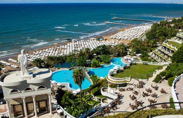 фото отеля Crystal Sunrise Queen Luxury Resort & Spa (ex. Sunrise Queen) изображение №9