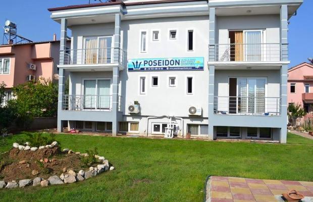 фото Poseidon Apart Hotel изображение №14
