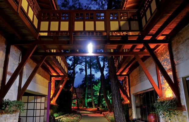 фото отеля Ulusoy Kemer Holiday Club изображение №21
