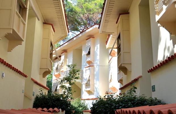 фотографии отеля Ulusoy Kemer Holiday Club изображение №3
