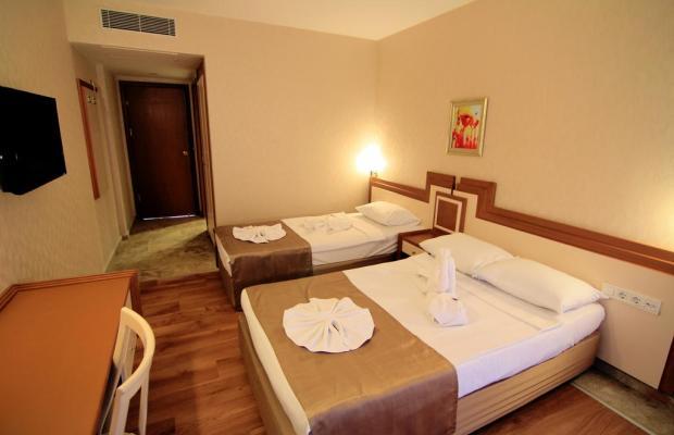 фотографии отеля Numa Konaktepe Hotel изображение №31