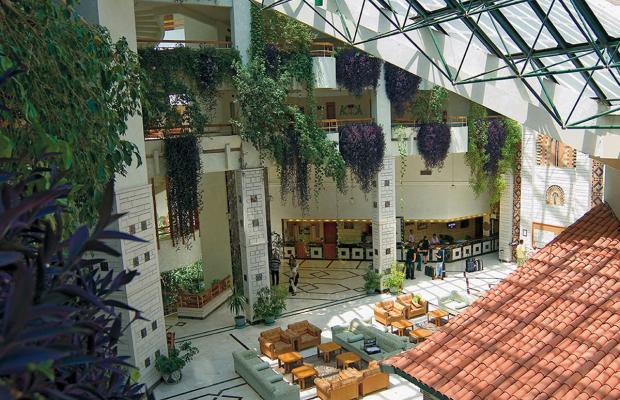фотографии отеля Defne Garden изображение №7
