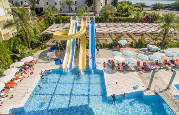 фотографии Hedef Resort & SPA изображение №44