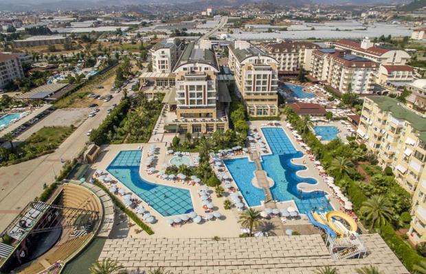 фото отеля Hedef Resort & SPA изображение №1