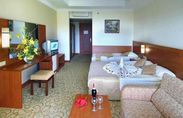 фотографии Hedef Resort & SPA изображение №20
