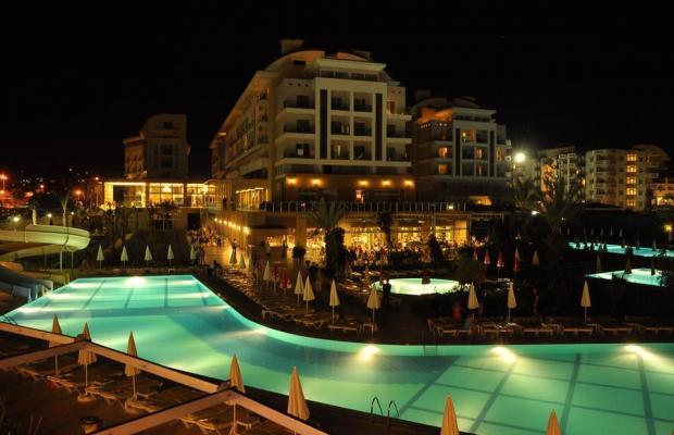 фотографии Hedef Resort & SPA изображение №16