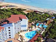 Caretta Beach (ex. Club Caretta Beach), 4*