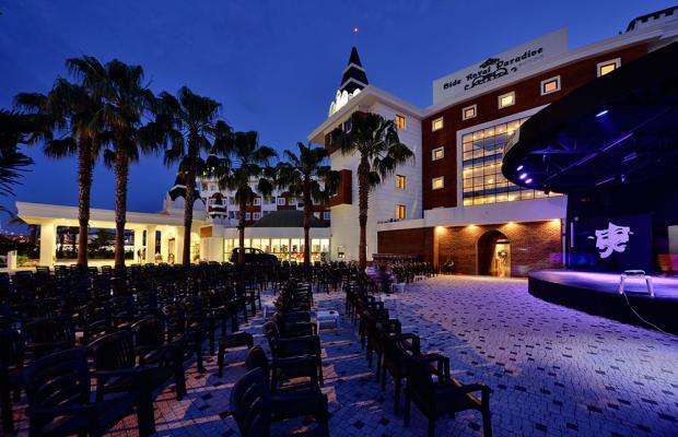 фотографии Side Royal Paradise (ex. Desiree Resort Hotel) изображение №56