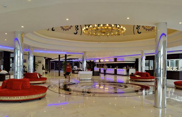 фото Side Royal Paradise (ex. Desiree Resort Hotel) изображение №50