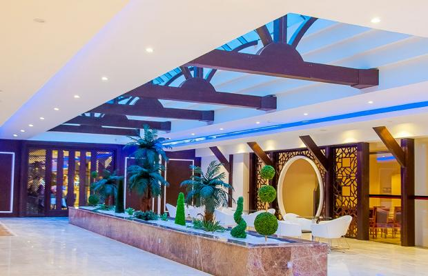 фото Side Royal Paradise (ex. Desiree Resort Hotel) изображение №42