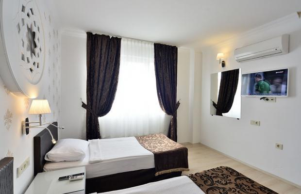 фотографии отеля Side Royal Paradise (ex. Desiree Resort Hotel) изображение №15