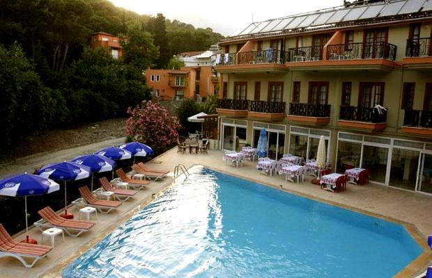 фото отеля Ikon Hotel Kemer (ex. Ekol; Lion; Nikomedia Kemer) изображение №1