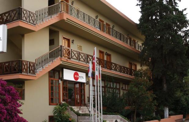 фотографии Ikon Hotel Kemer (ex. Ekol; Lion; Nikomedia Kemer) изображение №12
